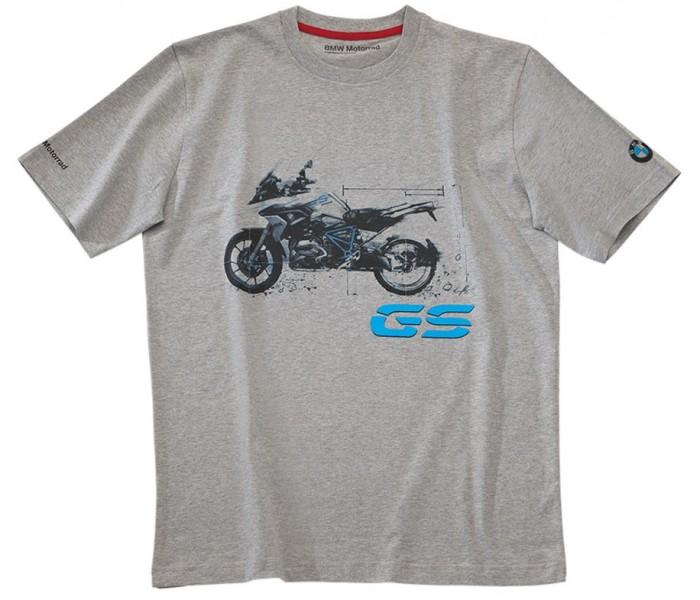 BMW Motorrad T-Shirt GS 1200 ΕΝΔΥΣΗ