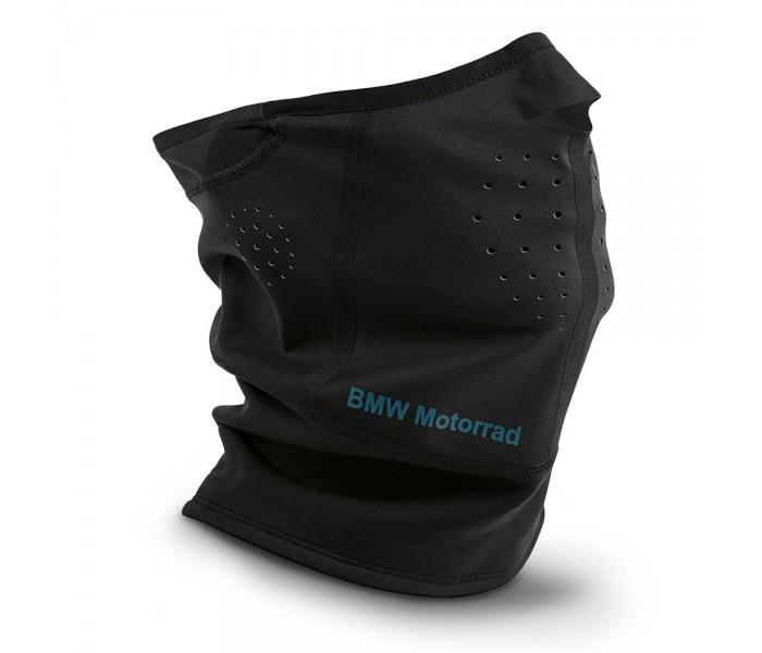 BMW Motorrad Θερμικό Προστατευτικό Λαιμού Adventure Μαύρο ΕΝΔΥΣΗ