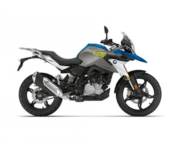 BMW G 310 GS Adventure