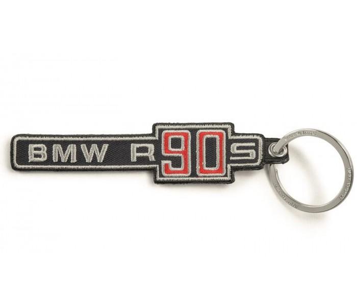 BMW Motorrad Μπρελόκ R 90's   ΕΝΔΥΣΗ