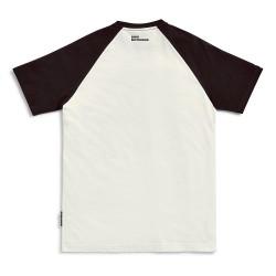 BMW Motorrad T-Shirt Boxer Ανδρική Μαύρο / Λευκό ΕΝΔΥΣΗ