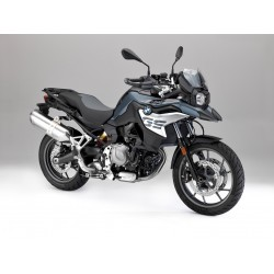 BMW F 750 GS Adventure
