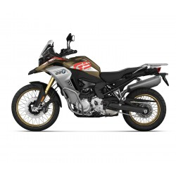 F 850 GS Adventure New ΜΟΝΤΕΛΑ BMW