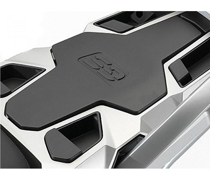 BMW Motorrad Πλάκα αποσκευών σέλας συνεπιβάτη για R 1200 GS / 1250 GS / Adventure 2013 - 2020 ΒΑΛΙΤΣΕΣ / ΒΑΣΕΙΣ / TANKBAG