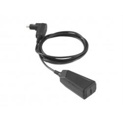 BMW Motorrad Συσκευή Φόρτισης Dual USB (120 cm) USB Πρίζες και Φορτιστές