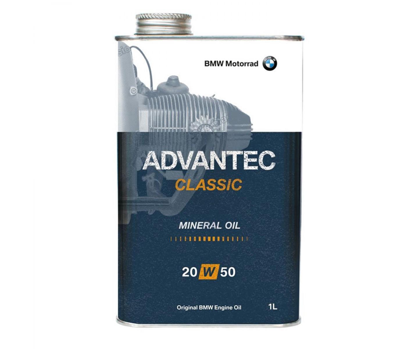 ad71849cab BMW Motorrad Λάδι κινητήρα ADVANTEC Classic ΛΙΠΑΝΤΙΚΑ   ΚΑΘΑΡΙΣΤΙΚΑ