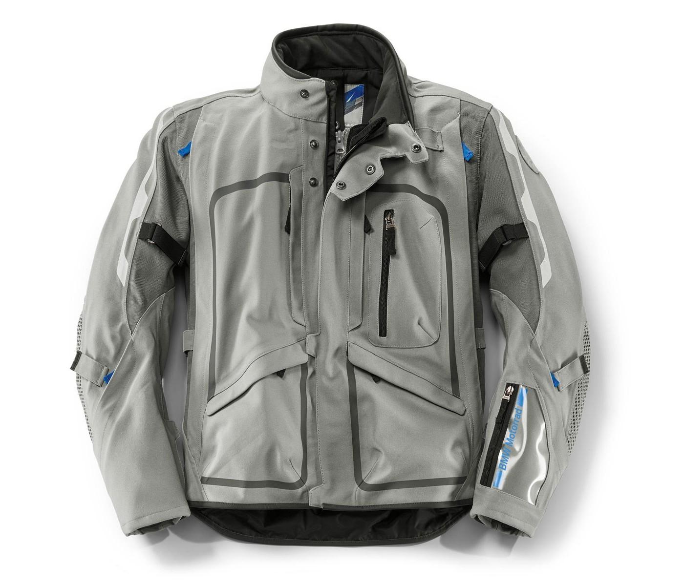 -8% BMW Motorrad Μπουφάν Γυναικείο EnduroGuard Jacket Women Grey ΕΝΔΥΣΗ 692f9d963c3