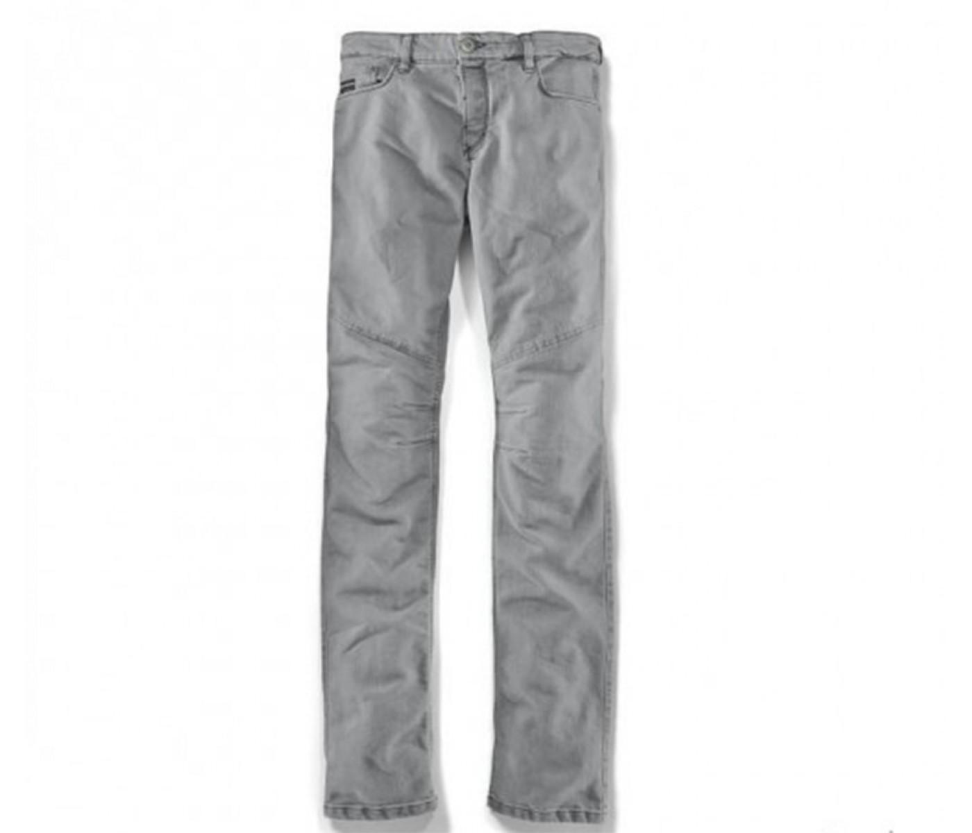 3c9cebfcdb85 -8% BMW Motorrad Παντελόνι Ανδρικό FivePocket Jeans Men Grey ΕΝΔΥΣΗ