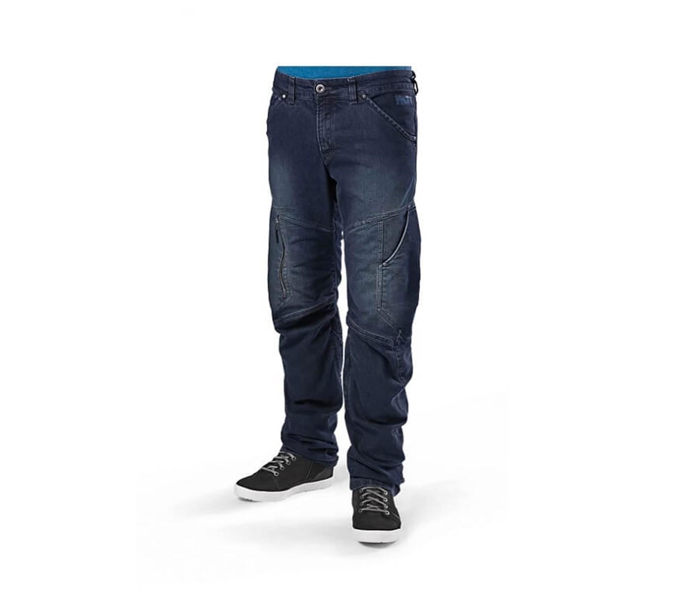51eb4f2195f4 -8% BMW Motorrad Παντελόνι City Denim Trousers Men ΕΝΔΥΣΗ