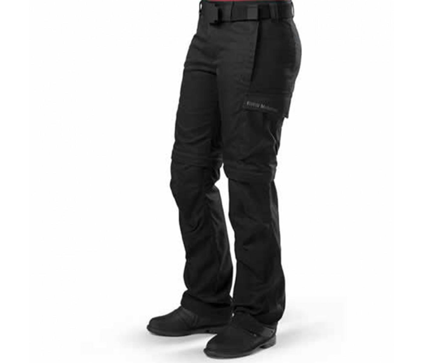 44c59b2725c6 -8% BMW Motorrad Παντελόνι Summer Trousers Unisex Μαύρο ΕΝΔΥΣΗ