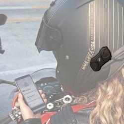 BMW Motorrad Ενδοεπικοινωνία Fit For All ΚΡΑΝΗ