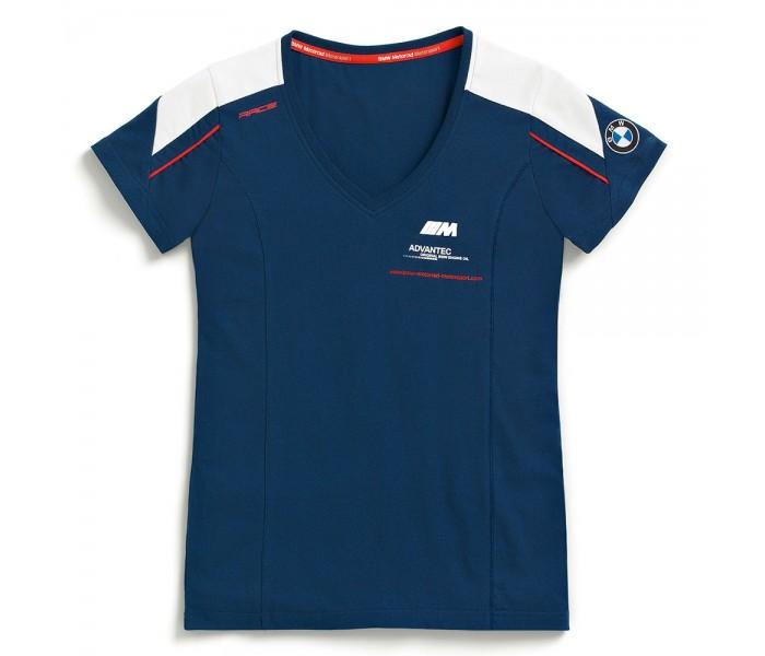 BMW Motorrad T-Shirt Motorsport Γυναικείο ΕΝΔΥΣΗ