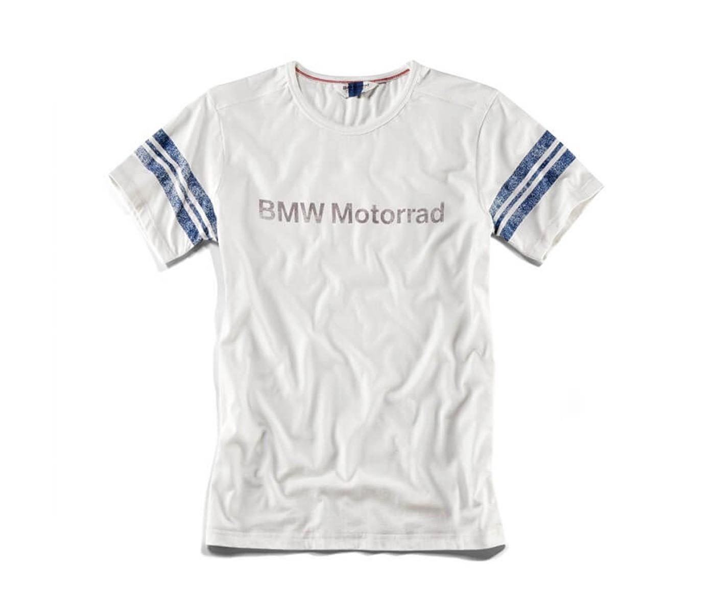 0550b33829bc -8% BMW Motorrad T-Shirt Logo ΕΝΔΥΣΗ