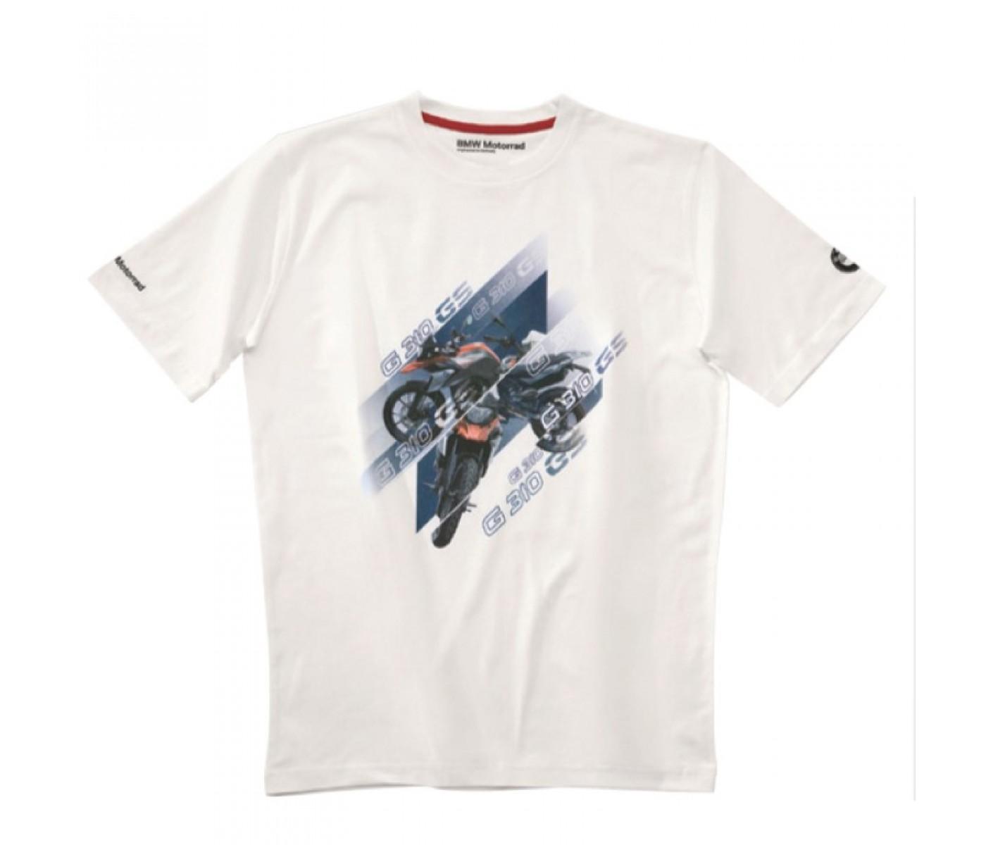 950f65a1c332 -8% BMW Motorrad T-Shirt G 310 GS ΕΝΔΥΣΗ