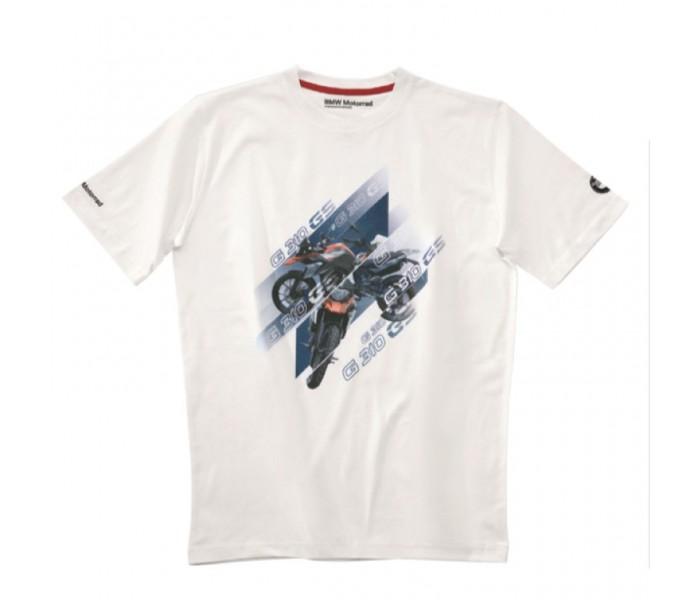BMW Motorrad T-Shirt G 310 GS ΕΝΔΥΣΗ
