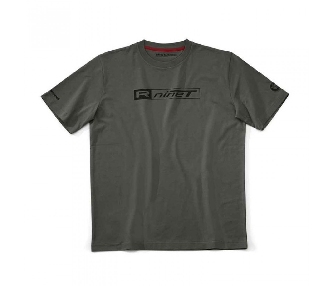 ae3368ac88eb -8% BMW Motorrad T-Shirt R nineT Γκρι ΕΝΔΥΣΗ