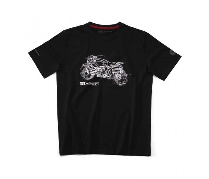 BMW Motorrad T-Shirt R nineT Scrambler ΕΝΔΥΣΗ